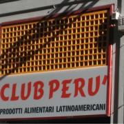 club perù