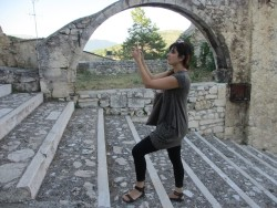 ItaliaTerapia al SOcial Trekking