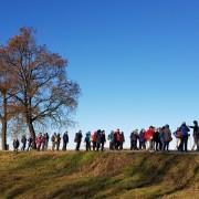 archivio social trekking pavia salerno