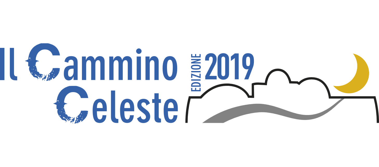 camminoceleste_logo